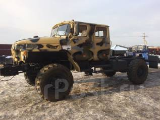 Урал. охотник, 3 000 куб. см., 5 000 кг.