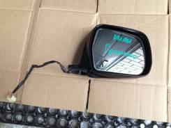 Зеркало заднего вида боковое. Toyota Kluger V, MCU25W, ACU25W, MCU20, ACU20, ACU20W, MCU20W, ACU25, MCU25