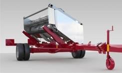 Транспортная тележка одноосная Uni Cart 3000