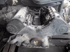 Двигатель в сборе. Audi A4