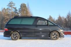 Накладка на дверь. Toyota Estima Lucida Toyota Estima Emina. Под заказ