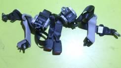 Ремень безопасности. Honda Airwave, DBA-GJ1, GJ1, DBAGJ1 Двигатель L15A