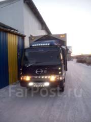 Hino Ranger. Продается грузовик , 7 000 куб. см., 7 000 кг.