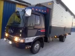 Hino Ranger. Продается грузовик , 7 000 куб. см., 7 000 кг. Под заказ