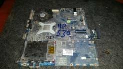 HP 530 материнская плота