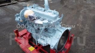 Двигатель в сборе. Hitachi Isuzu. Под заказ