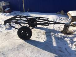 Титан, 2016. Прицеп к легковому автомобилю, 500 кг.