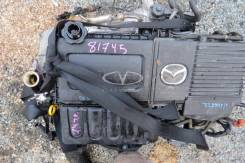 Двигатель. Mazda Verisa, DC5W Двигатель ZYVE. Под заказ