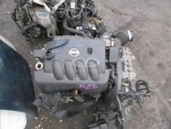 Двигатель. Nissan Lafesta, B30 Двигатель MR20DE. Под заказ