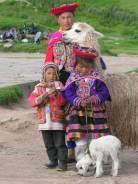 Перу. Лима. Экскурсионный тур. 7 дней в ПЕРУ! Лима – Мачу-Пикчу – Куско – Пуно (оз. Титикака)