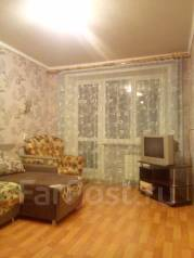 1-комнатная, улица Сысоева 12. Индустриальный, агентство, 33 кв.м.