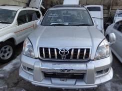 Toyota Land Cruiser Prado. VZJ120, 5VZ
