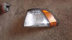 Габаритный огонь. Toyota Corolla, AE82