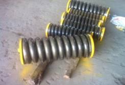 Натяжитель гусеницы. Shantui SD16