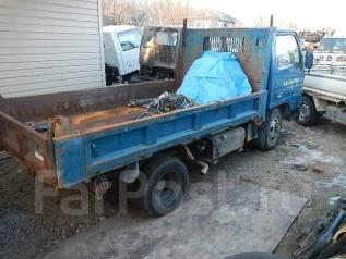 Mazda Titan. Продам грузовик , 4 600 куб. см., 2 000 кг.