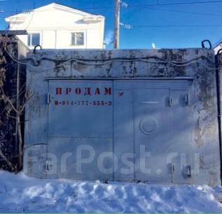 Продам гараж. улица Нагишкина 2а, р-н Центральный, 19 кв.м., электричество