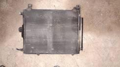 Радиатор кондиционера. Daihatsu Terios Kid, J111G, 111G