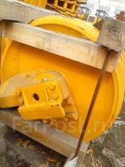 Колесо направляющее ленивец Shantui SD16 Komatsu D65 в налчиии.