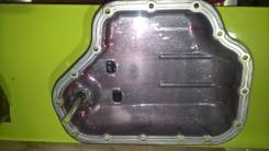 Поддон коробки переключения передач. Toyota iQ Двигатель 1KRFE