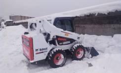 Bobcat. Погрузчик S530 новый продам, 2 200 куб. см., 860 кг.