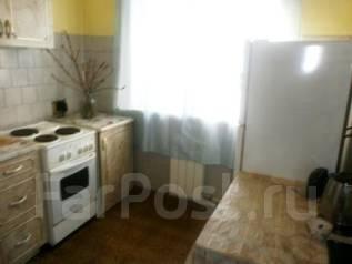 3-комнатная, улица Кутузова 5. Вторая речка, проверенное агентство, 57 кв.м.