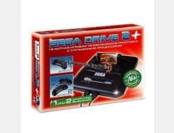 Sega Mega Drive 2 VG-1644. Под заказ из Владивостока