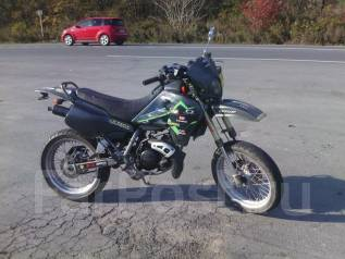 Suzuki. 70 куб. см., исправен, без птс, с пробегом