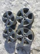 Sparco. 6.5x16, 5x114.30, ET45, ЦО 70,0мм.