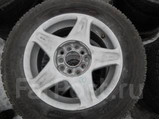 Комплект колёс MZ02 195/65R14. x14 5x100.00, 5x114.30