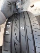 Bridgestone Playz PZ-X. Летние, 2010 год, износ: 10%, 2 шт. Под заказ
