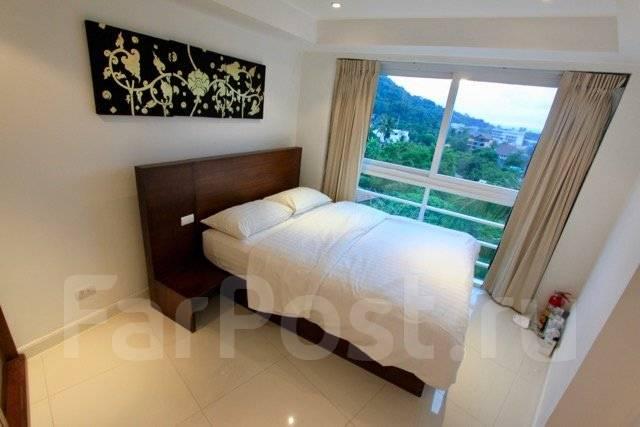 Классная квартира на Пхукете (Ката Бич) в аренду 1 спальня