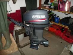 Yamaha. 40,00л.с., бензин, нога S (381 мм)