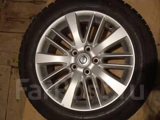 """Nissan. 7.0x17"""", 5x114.30, ET45, ЦО 64,0мм."""
