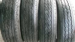 Bridgestone Duravis R670. Летние, 2012 год, износ: 10%, 4 шт