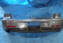 Бампер. Mazda Axela, BK3P, BK5P, BKEP. Под заказ