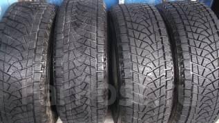 Bridgestone Blizzak DM-Z3. Зимние, без шипов, 2004 год, износ: 10%, 4 шт