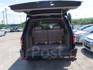 Уплотнитель багажника. Toyota Sequoia, UCK45, UCK35 Двигатель 2UZFE