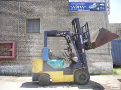 Komatsu FG18C-20. Komatsu FG18C-16, 1 800 кг.