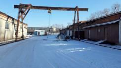 Продам производственную базу. 2 000 кв.м., улица Строительная 21, р-н Индустриальный