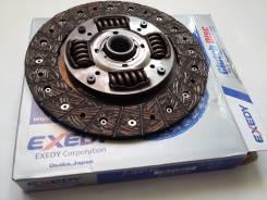 Диск сцепления. Subaru Impreza WRX, GC8, GF8LD3, GF8, GC8LD3 Subaru Impreza, GC8, GF8 Subaru Legacy, BC5, BCL, BC4, BG5, BD5, BF5 Двигатели: EJ20G, EJ...