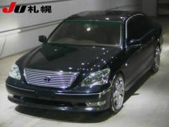 Toyota Celsior. UCF30, 3UZ