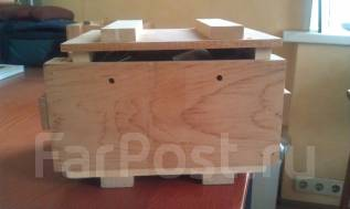 Продам деревянный ящик