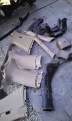 Обшивка салона. Toyota Sequoia, UCK45, UCK35 Двигатель 2UZFE