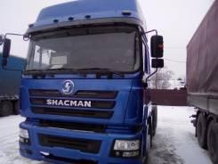 Shaanxi Shacman. Новый тягач 6х4 Shacman SX4256NT, 12 000 куб. см., 25 000 кг.