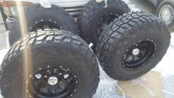 Mickey Thompson. 10.0x16, 6x139.70, ET-28, ЦО 110,0 мм.