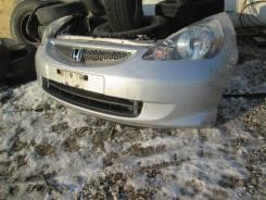 Ноускат. Honda Fit, GD4, GD3, GD2, GD1