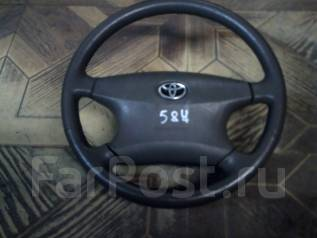 Руль. Toyota Vista Ardeo, SV50, SV55, ZZV50, AZV50, AZV55 Toyota Vista, SV50, AZV55, ZZV50, AZV50, SV55 Двигатели: 3SFE, 1AZFSE, 3SFSE, 1ZZFE