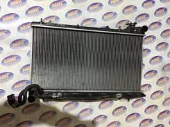 Радиатор охлаждения двигателя. Subaru Forester, SG5 Двигатель EJ203