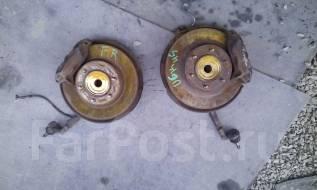 Датчик abs. Toyota Sequoia, UCK45, UCK35 Двигатель 2UZFE