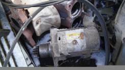 Стартер. Toyota Camry, SV32 Двигатель 3SFE